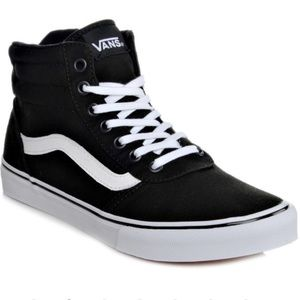 0aa7f375272f6a vans Shoes - NIB women s VANS high tops shoes 👟